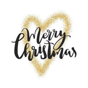 Kerstwensen liefde